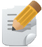 file notes icon